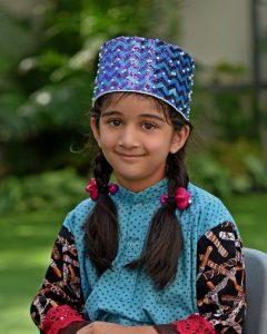 Fatema Husami