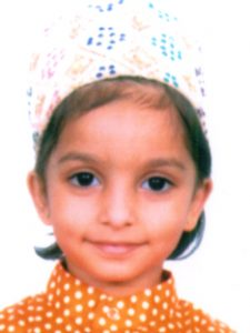 Insiyah Dungarpurwala