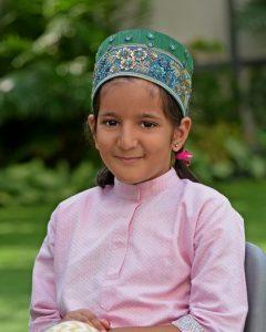 Sakina Husami
