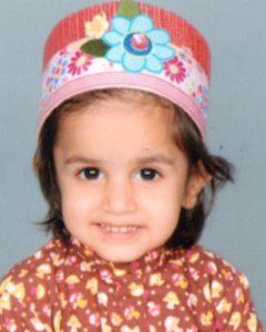 Zahra Dungarpurwala