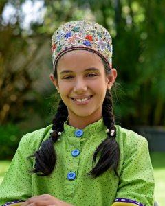 Arwa Hakimi