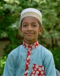 Burhanuddin al-Anwar