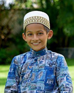 Husain Siraj