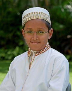 Husain Taiyebi