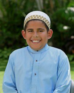 Husain Zakir