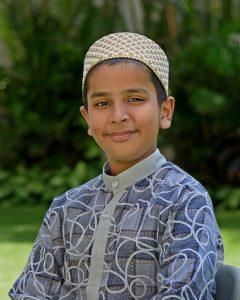 Ibrahim Ezzi