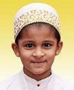 Ibrahim Husain