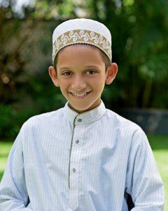 Idris Husami