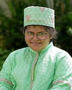 Khadijah Diwan