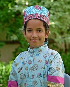 Mariyah Pardawala