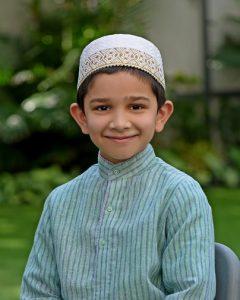 Mohammed Mohyuddin
