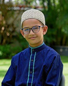 Murtaza Najmuddin
