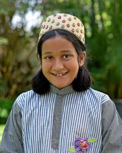 Nafisa Ayman