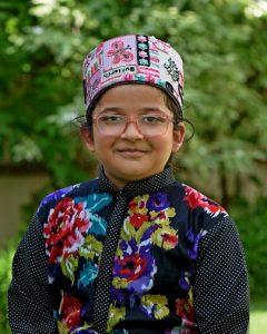 Nafisa Badri