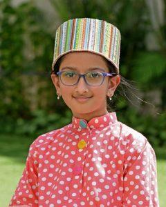 Nafisa Ezzi