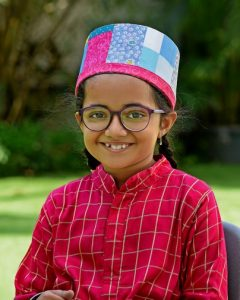 Sakina Malegaonwala