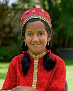 Sakina Rangoonwala