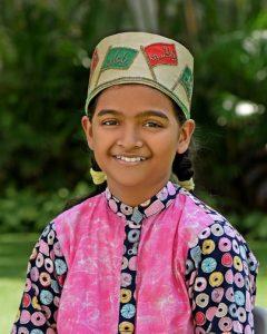 Sarrah Jasdanwala