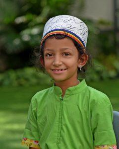 Shirin Husamuddin