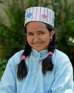 Umaima Ezzuddin