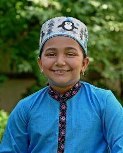 Zahra Kapadia
