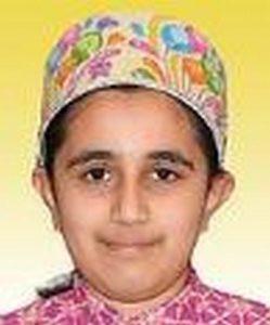 Zahra Najmuddin