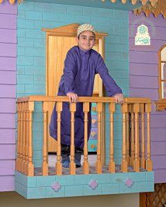 Alqaid Johar Burhanuddin