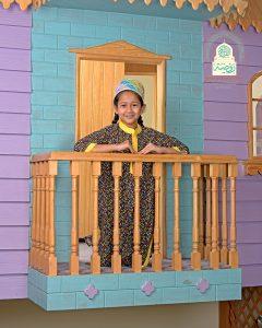Fatema Lokhandwala