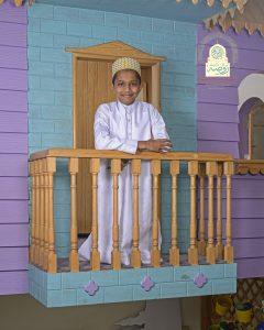 Husain Hamid