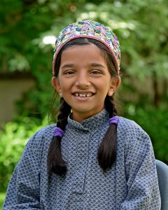 Zainab Dungarpurwala